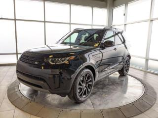Used 2020 Land Rover Discovery ACTIVE COURTESY VEHICLE for sale in Edmonton, AB
