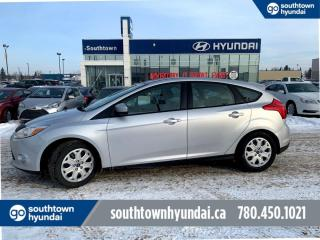 Used 2012 Ford Focus SE/AUTO/HATCH/AC for sale in Edmonton, AB