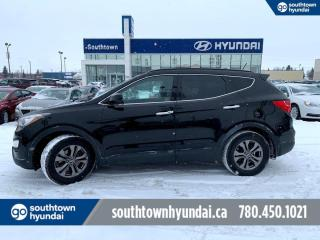 Used 2013 Hyundai Santa Fe PREMIUM 2.0T/HEATED SEATS/LEATHER/BLUETOOTH for sale in Edmonton, AB