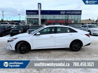 New 2021 Hyundai Elantra Preferred w/Sun & Tech Package for sale in Edmonton, AB