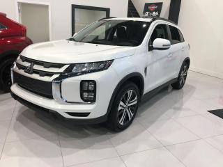 Used 2020 Mitsubishi RVR Limited Edition for sale in Barrie, ON