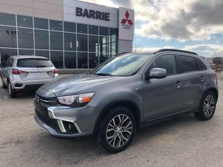 Used 2019 Mitsubishi RVR SEL | Blind Spot | All Wheel Drive for sale in Barrie, ON