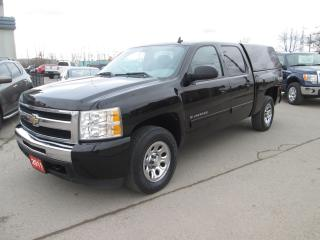Used 2011 Chevrolet Silverado 1500 LS Cheyenne Edition 4x4 for sale in Hamilton, ON