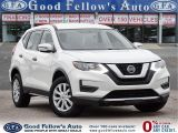 2018 Nissan Rogue S 2.5L, APPLE CARPLAY, BLIND SPOT, REARVIEW CAMERA