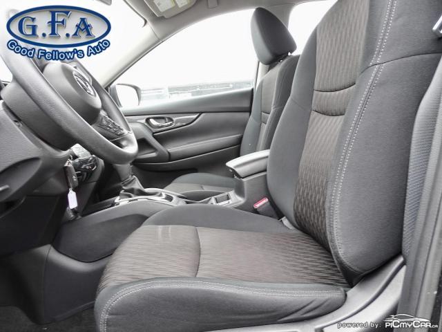 2018 Nissan Rogue Good Or Bad Credit Auto loans ..! Photo7
