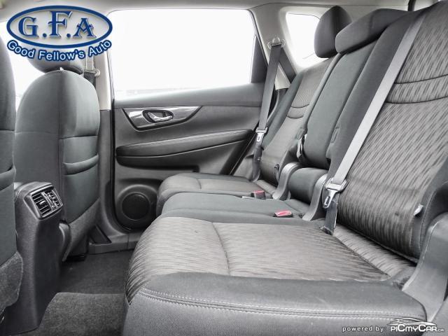 2018 Nissan Rogue Good Or Bad Credit Auto loans ..! Photo8