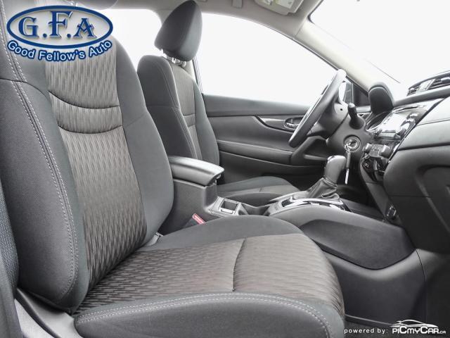 2018 Nissan Rogue Good Or Bad Credit Auto loans ..! Photo9