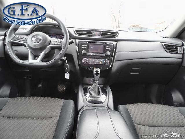 2018 Nissan Rogue Good Or Bad Credit Auto loans ..! Photo10