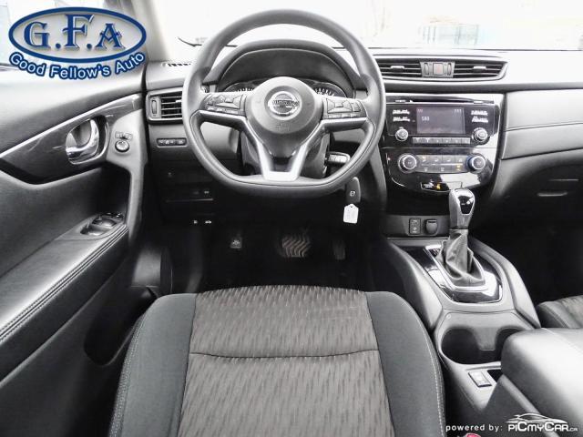2018 Nissan Rogue Good Or Bad Credit Auto loans ..! Photo11