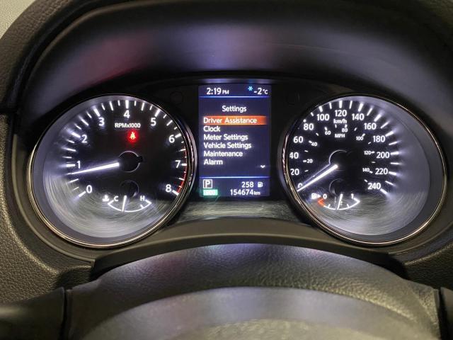 2018 Nissan Rogue Good Or Bad Credit Auto loans ..! Photo16