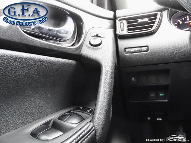 2018 Nissan Rogue Good Or Bad Credit Auto loans ..! Photo17