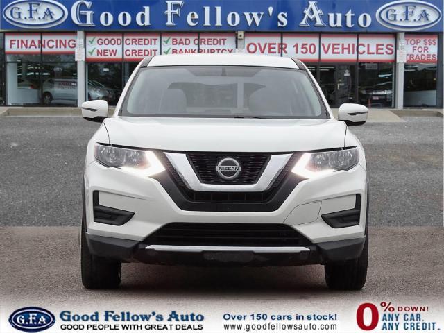2018 Nissan Rogue Good Or Bad Credit Auto loans ..! Photo2