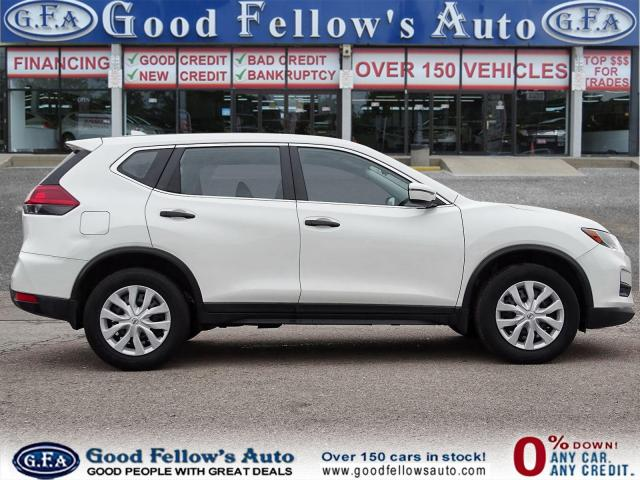 2018 Nissan Rogue Good Or Bad Credit Auto loans ..! Photo3
