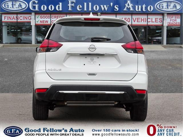 2018 Nissan Rogue Good Or Bad Credit Auto loans ..! Photo4