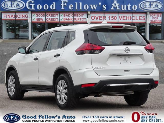 2018 Nissan Rogue Good Or Bad Credit Auto loans ..! Photo5