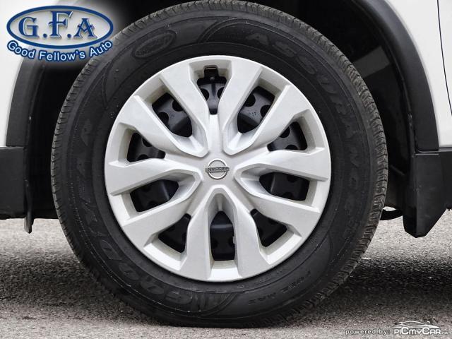 2018 Nissan Rogue Good Or Bad Credit Auto loans ..! Photo6