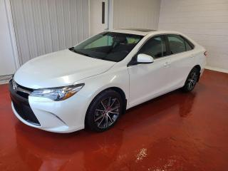Used 2017 Toyota Camry XSE for sale in Pembroke, ON