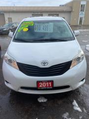 Used 2011 Toyota Sienna for sale in Kitchener, ON