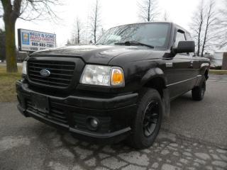 Used 2006 Ford Ranger STX