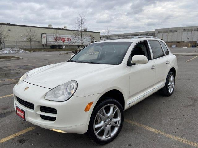 2006 Porsche Cayenne S, Leather, Sunroof, AWD, Warranty Available
