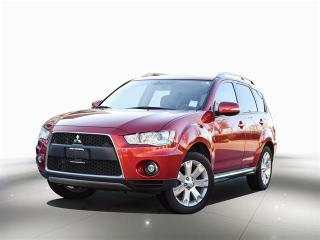 Used 2010 Mitsubishi Outlander for sale in Port Coquitlam, BC