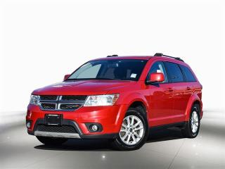 Used 2016 Dodge Journey 1000 Airmiles w/ used vehicle purchase! for sale in Port Coquitlam, BC