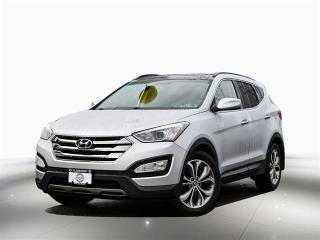 Used 2014 Hyundai Santa Fe Sport AWD 4DR 2.0T SE for sale in Port Coquitlam, BC