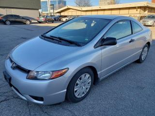 Used 2008 Honda Civic DX for sale in North York, ON