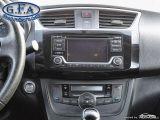 2019 Nissan Sentra SV MODEL, REARVIEW CAMERA, HEATED SEATS, BLUETOOTH