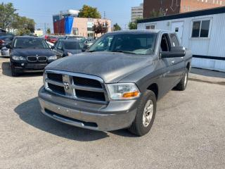 Used 2011 RAM 1500 SLT for sale in North York, ON