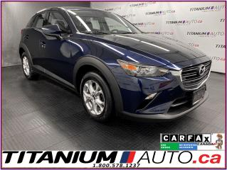 Used 2019 Mazda CX-3 GS+GPS+Camera+Apple Play+Blind Spot+Heated Seats for sale in London, ON