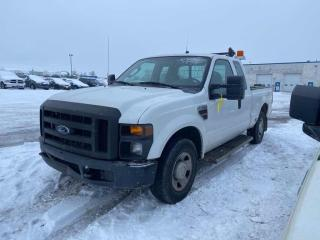 Used 2010 Ford F-250 Super Duty for sale in Innisfil, ON