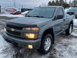 Photo of Grey 2011 Chevrolet Colorado