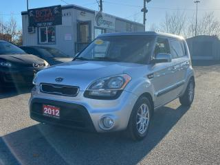 Used 2012 Kia Soul for sale in Kitchener, ON
