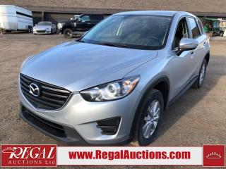 Used 2016 Mazda CX-5 2016.5 GX 4D Utility AWD 2.5L for sale in Calgary, AB