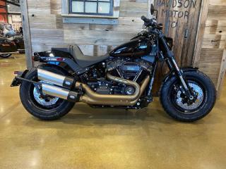 New 2021 Harley-Davidson Fat Bob 2021 Harley-Davidson 114