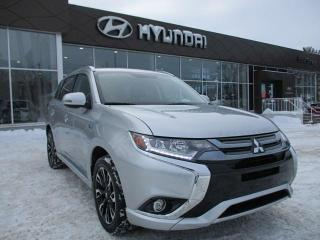 Used 2018 Mitsubishi Outlander Phev SE for sale in Ottawa, ON