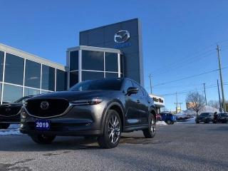 Used 2019 Mazda CX-5 Signature for sale in Ottawa, ON