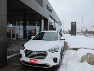 Used 2019 Hyundai Santa Fe XL PREFERRED AWD for sale in Nepean, ON