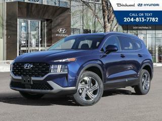 New 2021 Hyundai Santa Fe ESSENTIAL for sale in Winnipeg, MB
