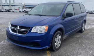 Used 2013 Dodge Grand Caravan SXT,safety included,stow&go for sale in Scarborough, ON