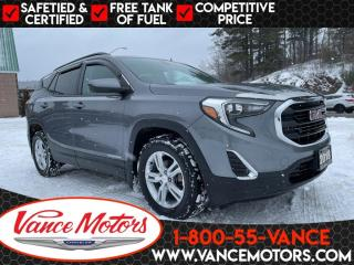 Used 2018 GMC Terrain SLE AWD...HTD SEATS*TOW*BLUETOOTH! for sale in Bancroft, ON