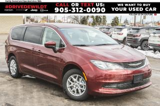 New 2021 Dodge Grand Caravan SXT | SafetyTec | Cold Weather Grp | for sale in Hamilton, ON