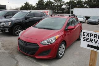 Used 2014 Hyundai Elantra GT 2.0L Man for sale in Whitby, ON
