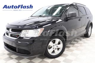 Used 2015 Dodge Journey SE-PLUS 2.4L *5-PASS *A/C *CRUISE *RACK *MAGS for sale in Saint-Hubert, QC