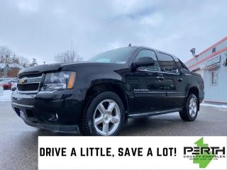 Used 2013 Chevrolet Avalanche 1500 LT | Super Clean | Bluetooth | Backup Camera | for sale in Mitchell, ON