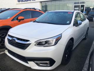 New 2021 Subaru Legacy Premier GT for sale in North Vancouver, BC