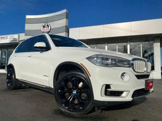 Used 2014 BMW X5 50i AWD LEATHER NAVI SUNROOF 7-PASSANGER for sale in Langley, BC