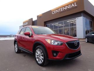 Used 2014 Mazda CX-5 GT for sale in Charlottetown, PE
