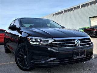 Used 2019 Volkswagen Jetta COMFORTLINE | HEATED SEATS|REAR VIEW CAMERA |BLUETOOTH! for sale in Brampton, ON